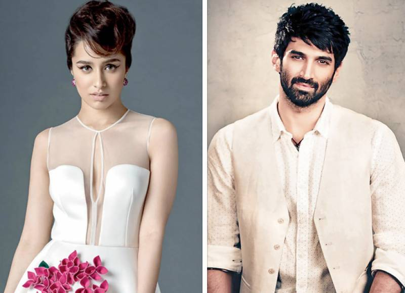 Remake of 'Hamma Hamma' featuring Shraddha Kapoor and Aditya Roy Kapur