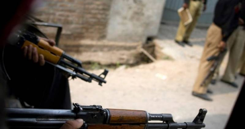 Four suspected terrorists killed in Sheikhupura encounter
