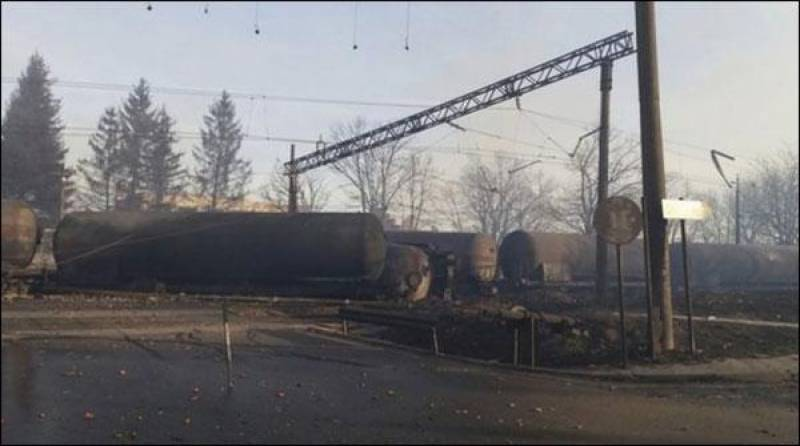 Death toll rises as freight train derailed in Bulgaria