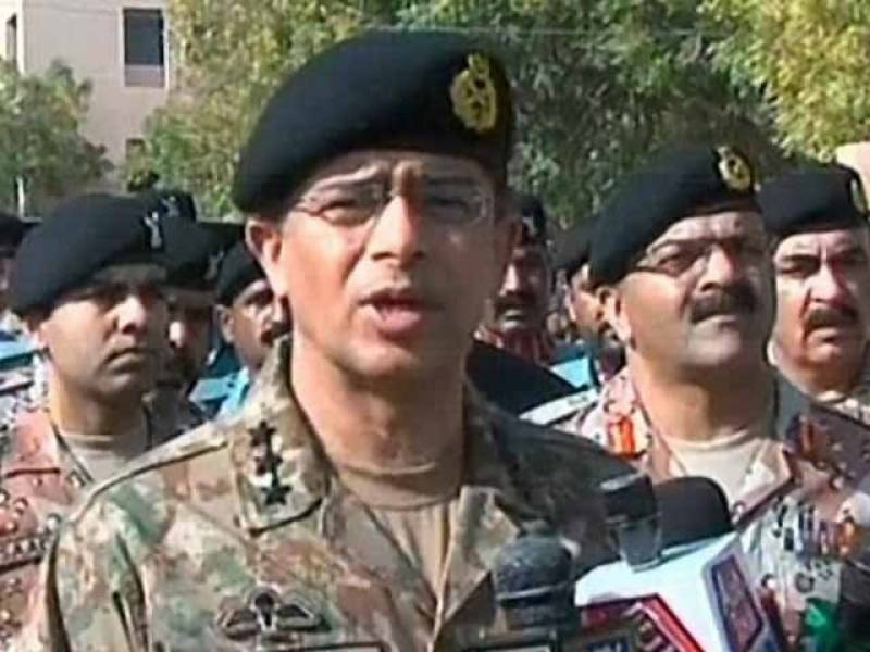 Lt. General Naveed Mukhtar appointed as DG ISI, Maj. General Fida Hussain becomes ISPR DG