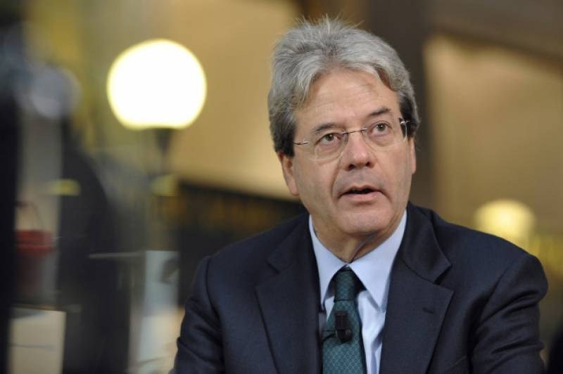 Paolo Gentiloni to succeed Matteo Renzi as Italy's new PM