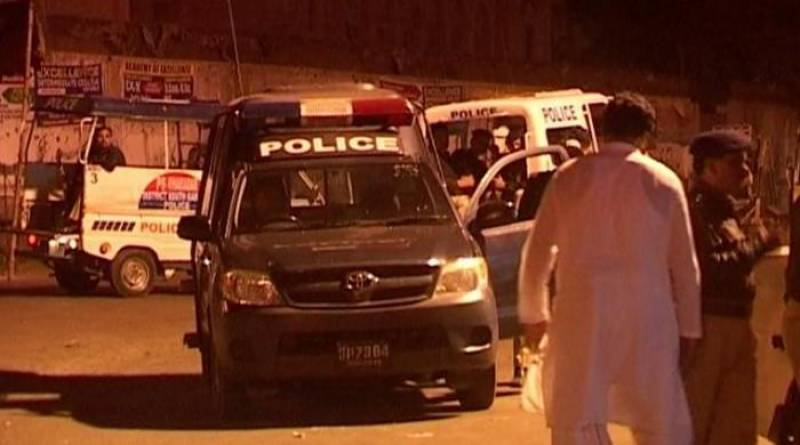 3 robbers captured in Karachi