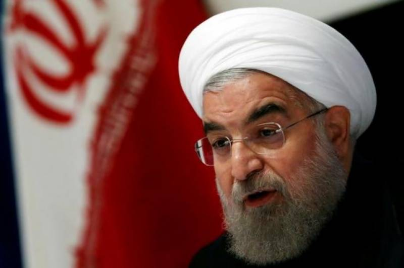 Iran orders to develop nuclear-powered vessels