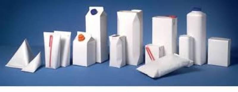 Packed milk is hazardous to health: report