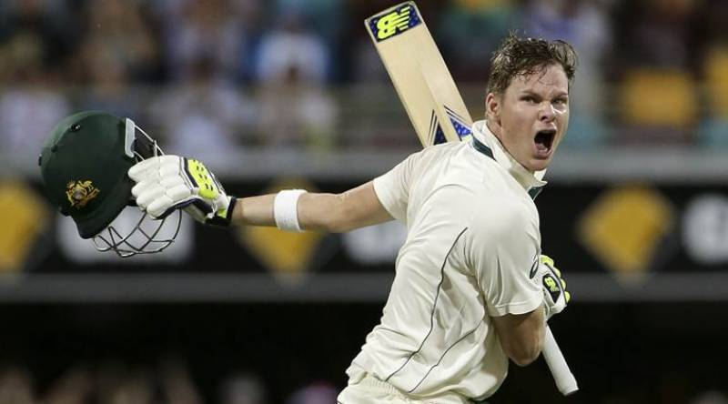 Australia in commanding position with 288 for 3 on the first day