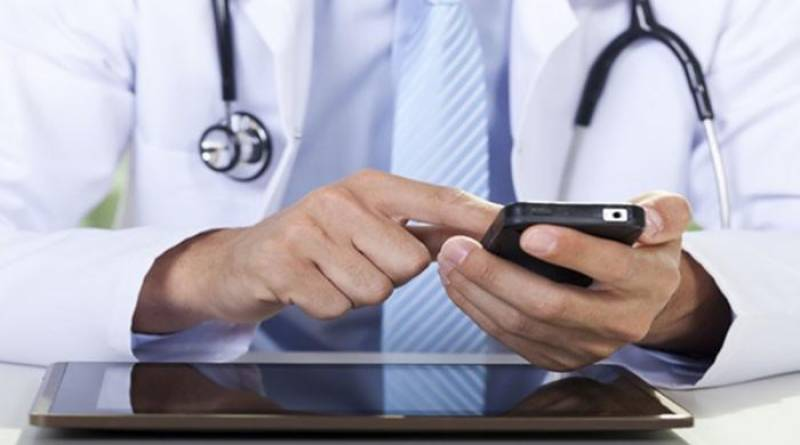 Commonly recommended health apps not effective for managing health