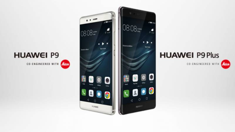 Huawei sells 9 million 'Huawei P9' smartphones within 7 months