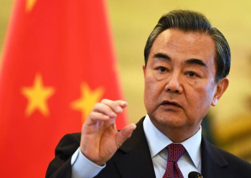 No compromise on 'one China' principle: China