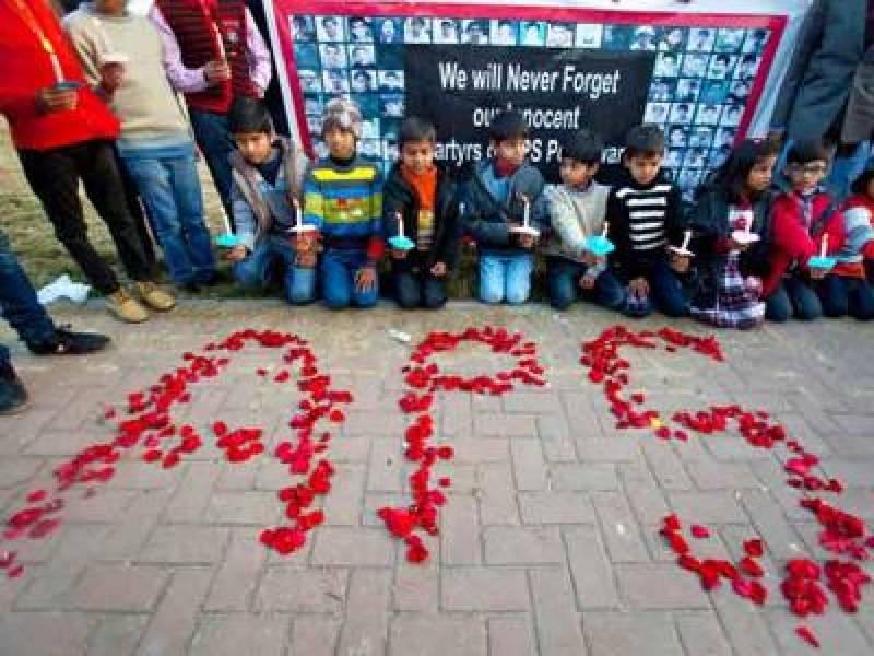 Peshawar DC notifies Public holiday on APS terror attack anniversary