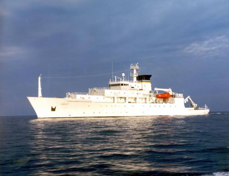 China captures US underwater drone in South Chinese sea