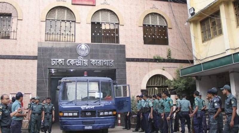 Bangladesh's oldest prison opens as a historical museum
