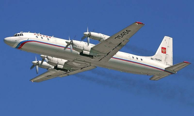 16 injured as Russian defence ministry plane crash-lands in Siberia