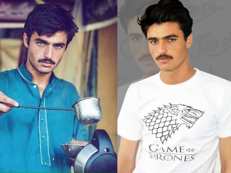 'Chaiwala' heading to Dubai for acting