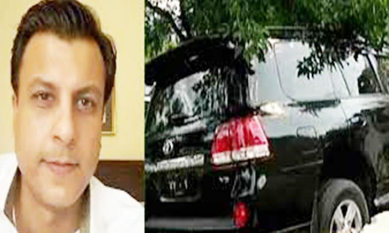 Fahad Malik murder case: ATC deletes terrorism sections
