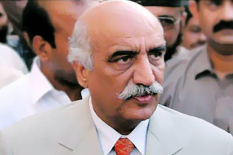 PAC issues directions to audit ISI & IB Secrets funds by AGP
