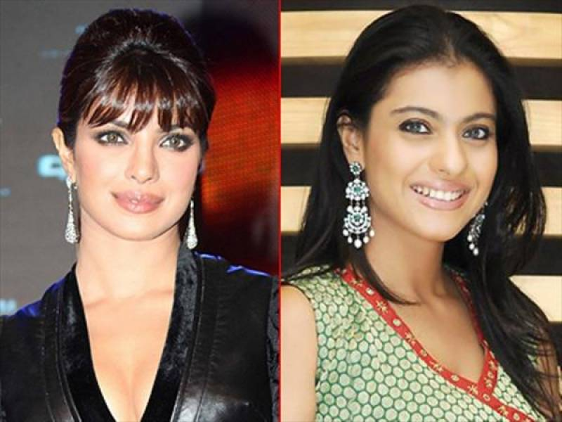 Priyanka, Kajol, Anil welcome decision to lift ban on Indian films' screening in Pakistan