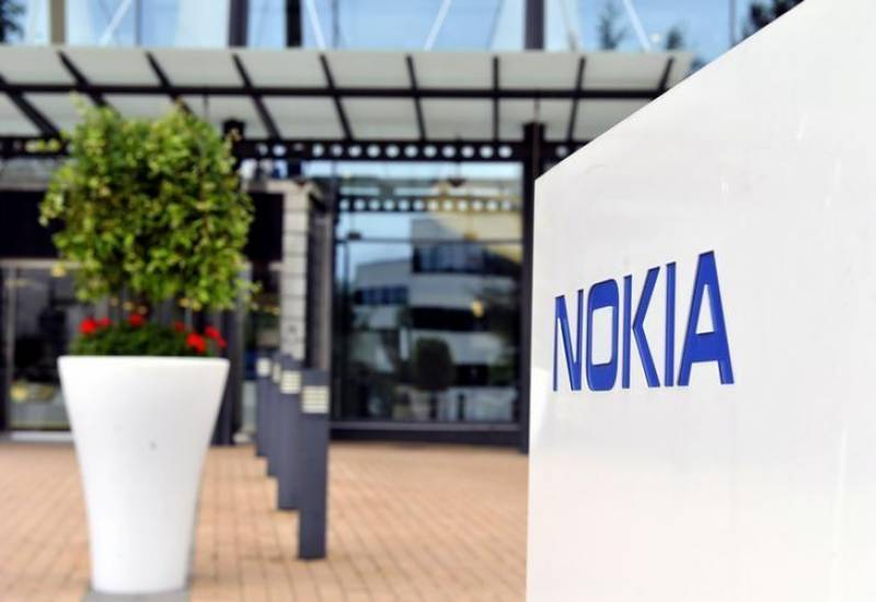 Nokia sues Apple for violating technology patents