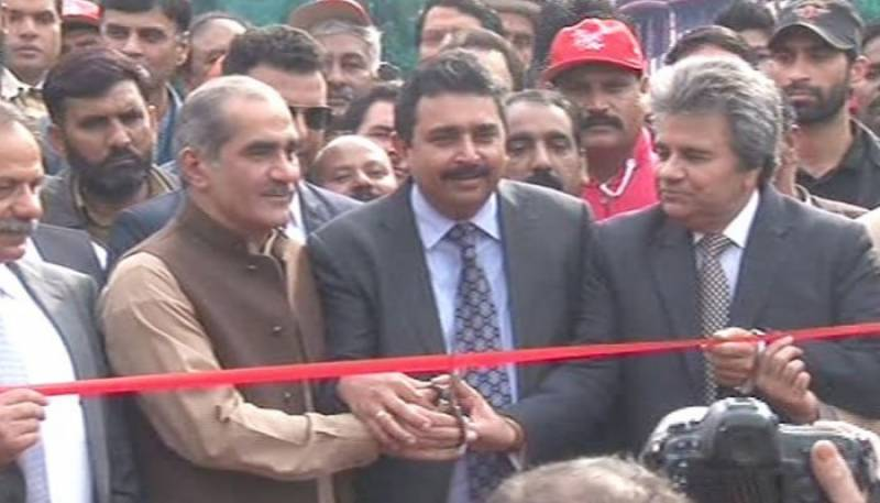 Pakistan Railways inaugurates Christmas Peace Train today