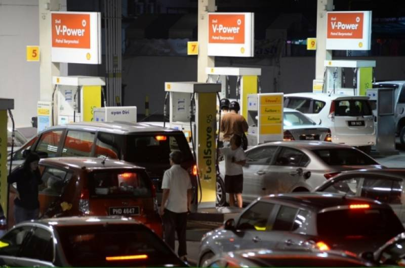 Petroleum prices expected to rise in January
