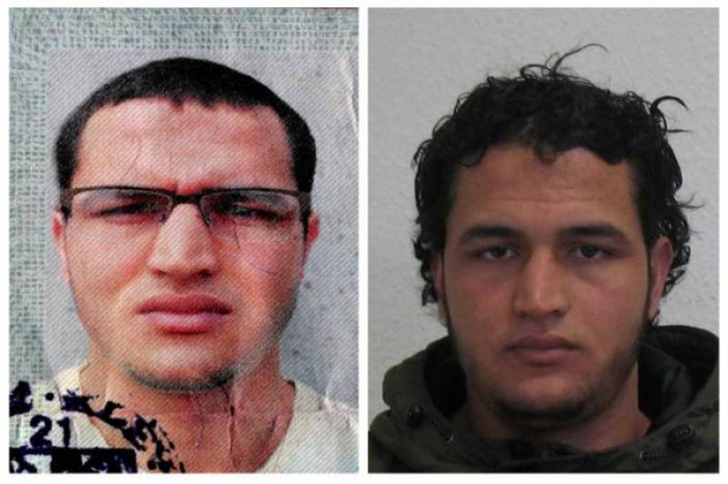 Berlin market attack suspect killed in Italy