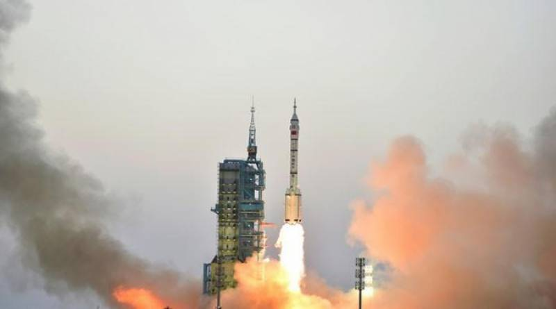 China launches satellite to monitor carbon dioxide levels