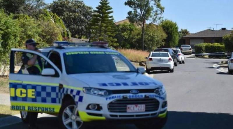 Christmas Day terror attack thwarted in Australia