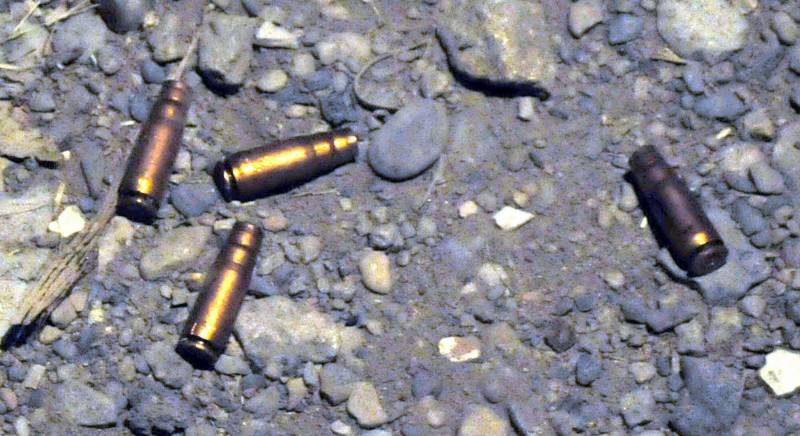 Mother, two daughters shot dead in Hafizabad