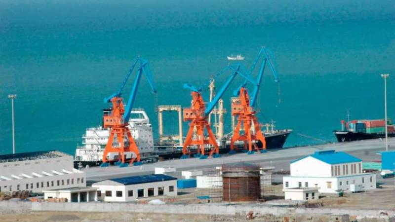 China awaits India's response on CPEC invitation