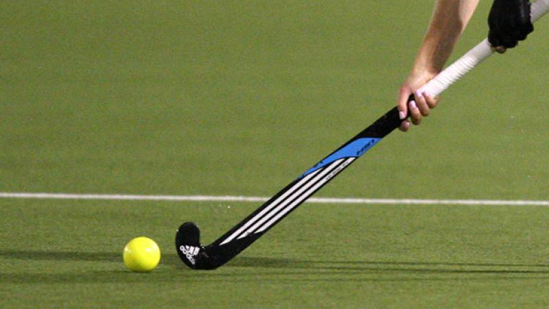 Pakistan hockey team to play 5-match series against New Zealand