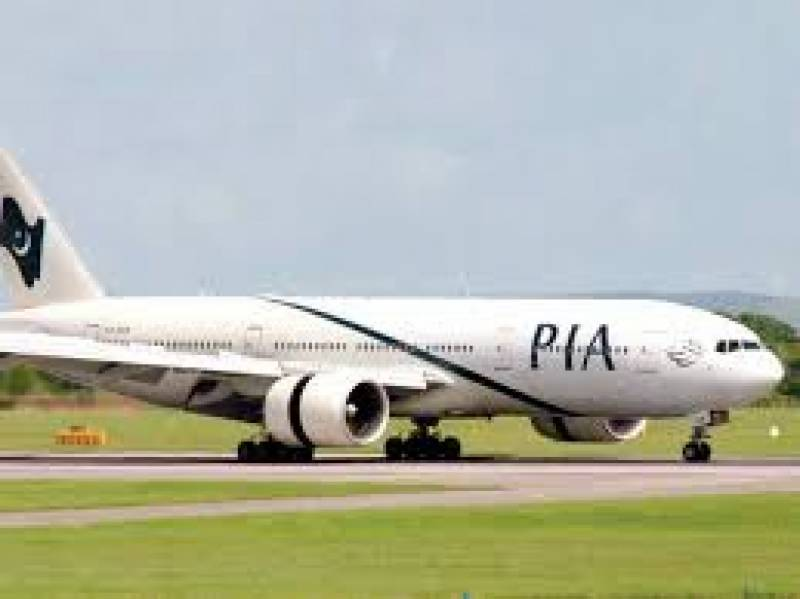 PIA flight Tokyo-Karachi delayed by 24 hours over technical issue
