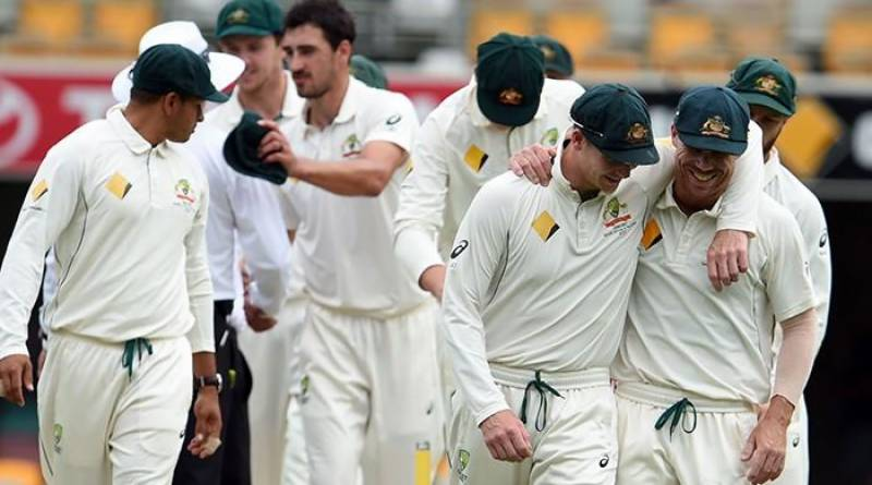 Boxing Day test: Australia unchanged for match against Pakistan