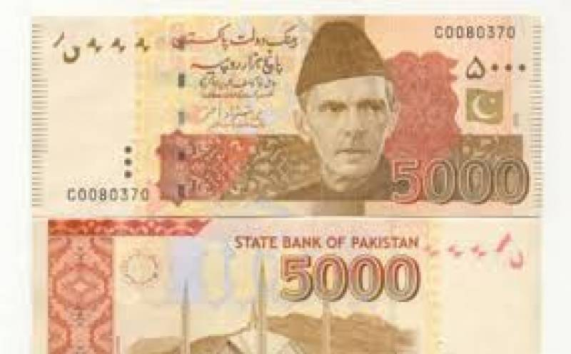 Rs 5,000 note not being demonetize: Finance Ministry