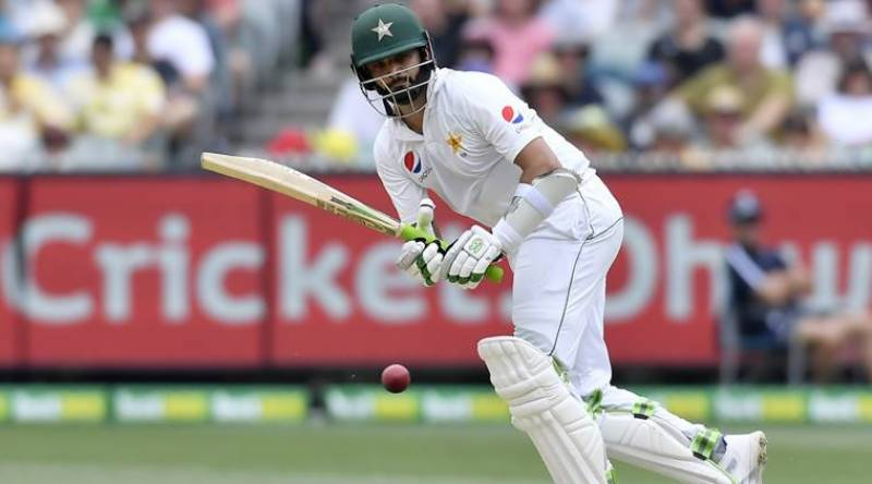 Second Test against Australia: Pakistan gets 310 runs for 6 wickets
