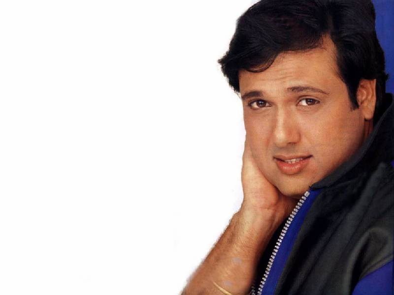 """Aa Gaya Hero"", Govinda Returns"
