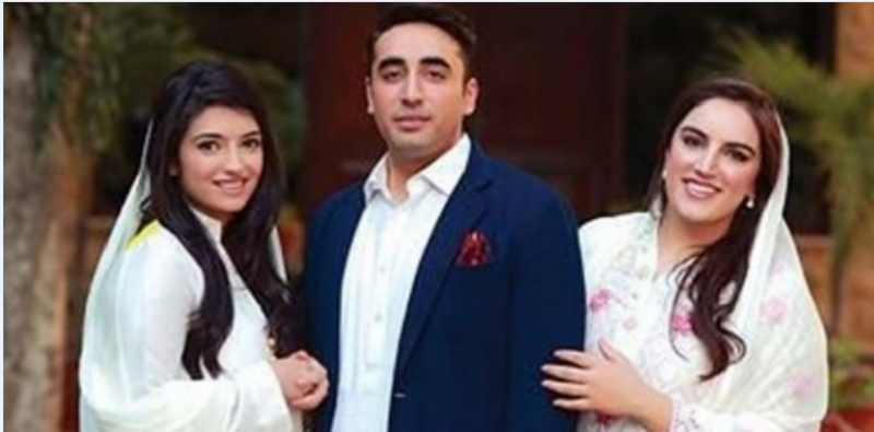 Bilawal-Fathima to get engaged…. True or false?