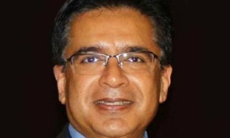 Pakistani-American Dr Rashid wins Scientific Achievement Award 2016