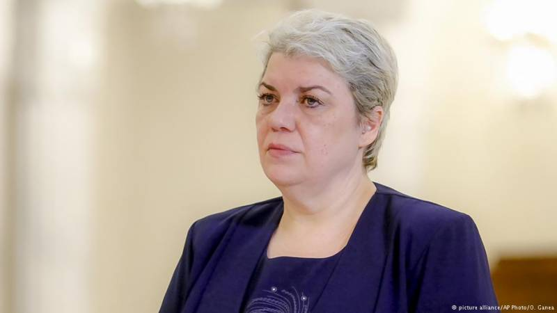 Romanian President rejects first female Muslim PM