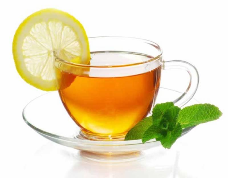 Benefits of Lemongrass tea