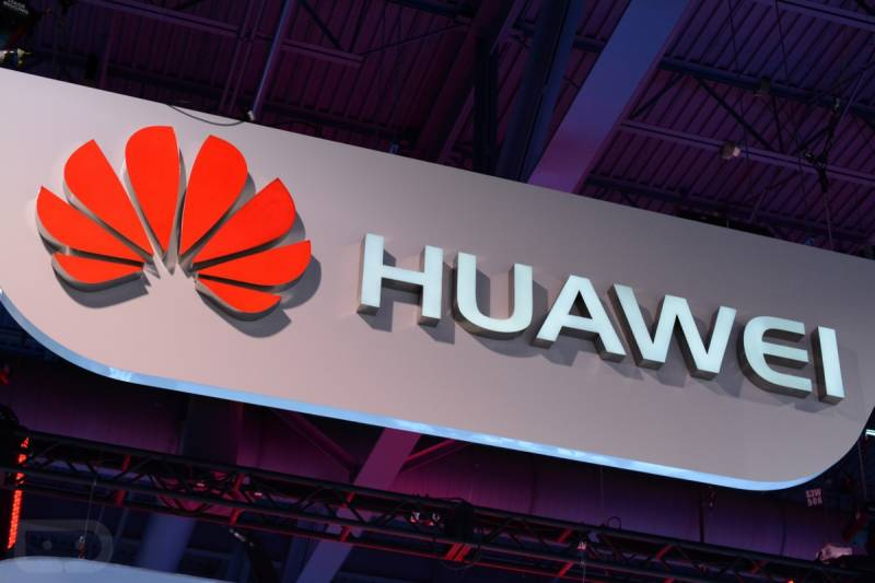 "Huawei entitles as ""Best Consumer Electronics Brand"""