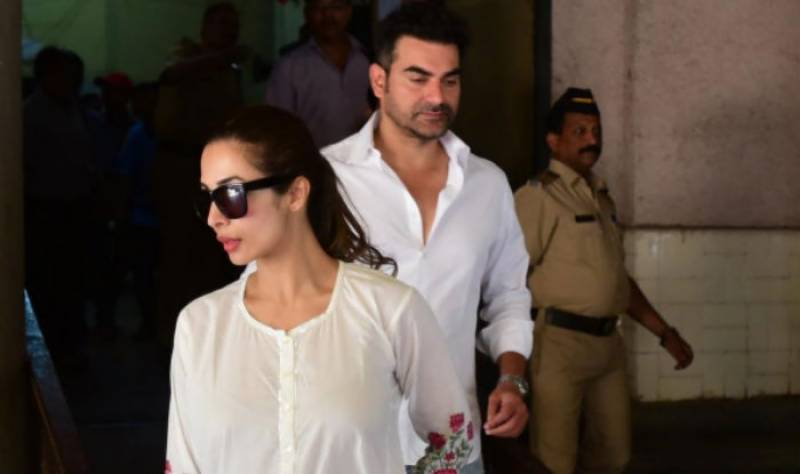 Malaika Arora demands Rs 10 crore for divorce