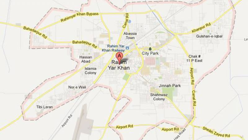2 police officials injured in bomb explosion