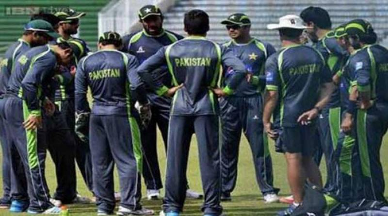 PCB announces ODI squad for series against Australia
