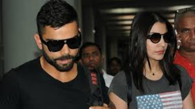 Virat Kohli spill out about his Engagement