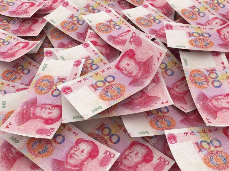 China to increase foreign currency purchases' scrutiny