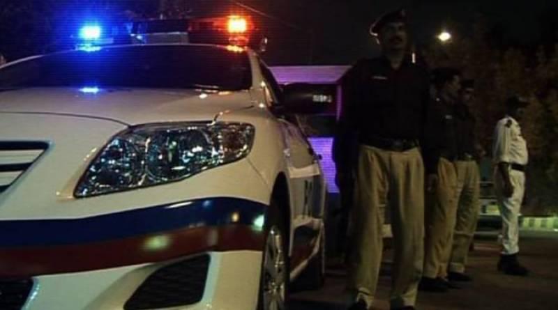 Karachi: 10 people injured in celebratory gunfire