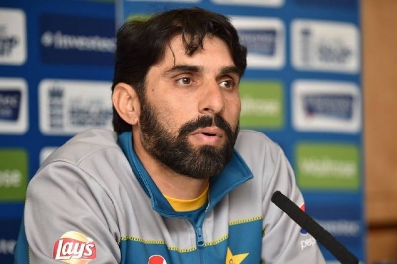 Misbah-ul-Haq to play final Test against Australia, confirms PCB