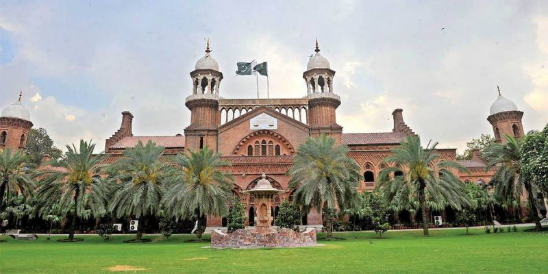 LHC to hear Punjab land scam case today