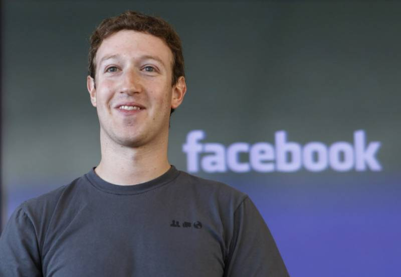 My faith has restored, I am no longer an atheist, say Mark Zuckerberg