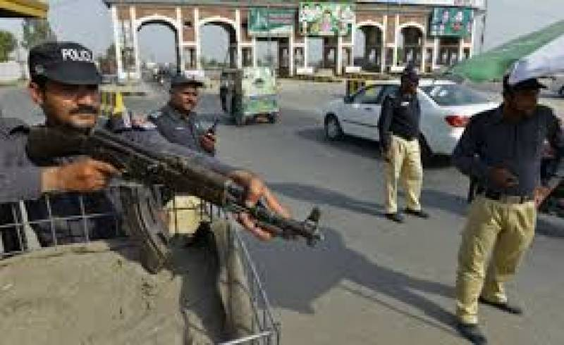 Grand operation against street criminals announced in Karachi