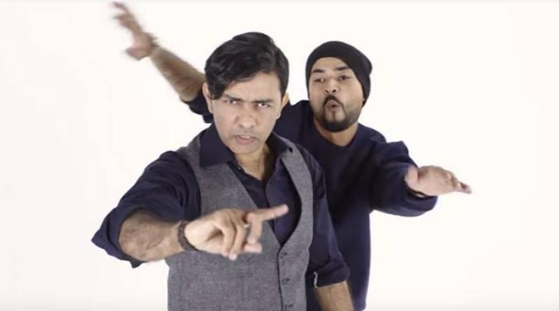 Sajjad Ali's 'Tamasha' released